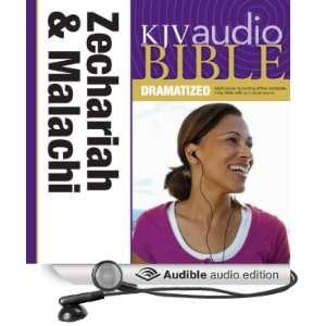 Malachi (Dramatized) (Audible Audio Edition) Zondervan Bibles Books