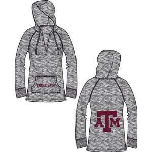 Texas A&M Aggies TAMU NCAA Ladies Pullover Hoodie Xlarge