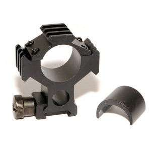 Tactical Extension Tri rail Scope Mount 1/30mm Ring