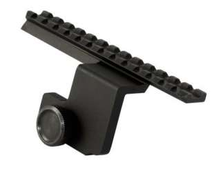 RUGER MINI 14 TACTICAL SIDE MOUNT (BLACK)