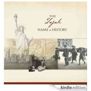 The Tajak Name in History: Ancestry  Kindle Store
