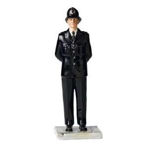Royal Doulton London Collection: British Policeman 9.5