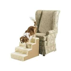 Ez Steps 4 Steps Beige: Pet Supplies