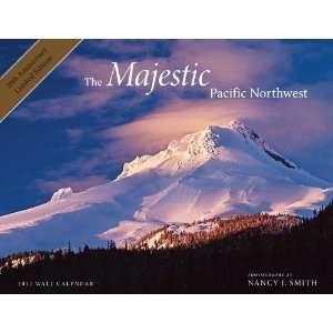Northwest Calendar: Nancy J. Smith: 9781887702171:  Books