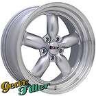 XXR 512 18X8 5x114.3 +15 Hyper Silver +Lip Wheel/Rim ON
