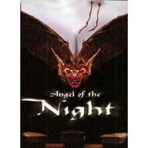 Angel Of The Night [DVD] Shaky Gonzalez Movies & TV