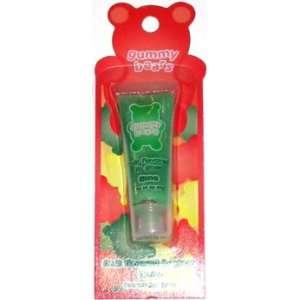 Gummy Bears Lime Lip Gloss Beauty