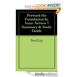 Asimov l Summary & Study Guide BookRags  Kindle Store
