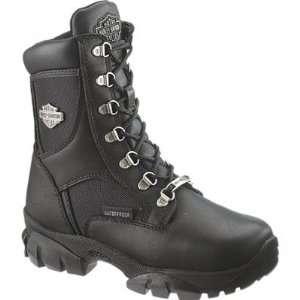 Harley Davidson Footwear D85222 Womens Hennie Hiking Boots Baby