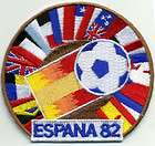 ESPANA CAR MAGNET FIFA WORLD CUP SOCCER FOOTBALL SPAIN