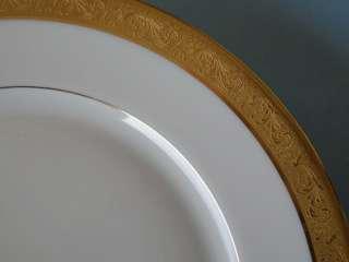 LIMOGES PORCELAINE SAVARY DINNER PLATE 30% OFF SALE