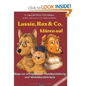 Lassie, Rex & Co. Klären auf Wege zur erfolgreichen