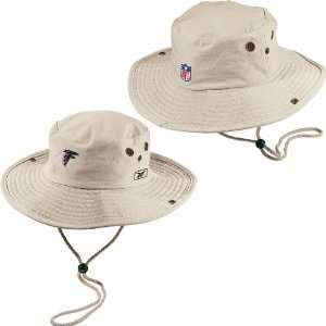 Nfl Sideline Atlanta Falcons Training Camp Safari Hat