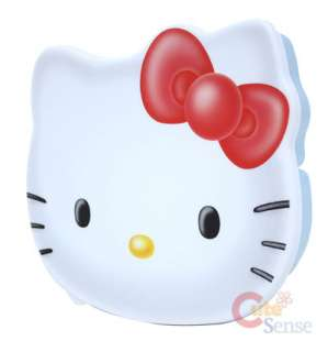 Sanrio Hello Kitty Snack Dish Food Container w/Cover