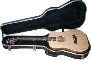Baby Taylor 305 BT1 Spruce Travel Guitar w/ Hard Case