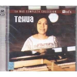 LA MAS COMPLETA COLECCION TEHUA Music