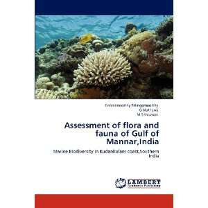 of flora and fauna of Gulf of Mannar,India: Marine Biodiversity