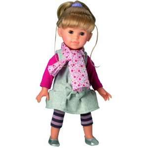 Corolle Miss Corolle Classic 14 Doll (Coquee Blonde