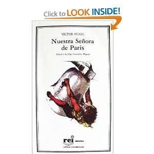 Nuestra Senora de Paris (Letras Universales