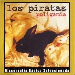 Discografia Basica: Los Piratas: Music