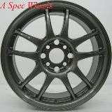 16 ROTA TORQUE WHEEL/TIRES 4X100 CIVIC CRX FIT INTEGRA