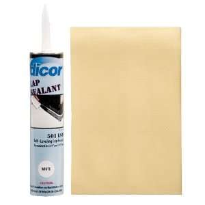 Dicor Roof Repair Maintenance Kit Automotive
