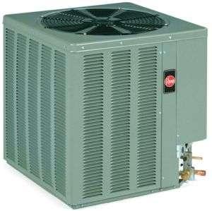 Rheem Value 14PJM30A01 Heat Pump 2.5T R 410A 14 Series