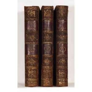 Voyages En Chine (3 Volume Collection) John Barrow Books
