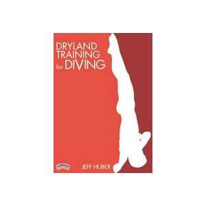 Jeff Huber: Dryland Training for Diving (DVD): Sports & Outdoors