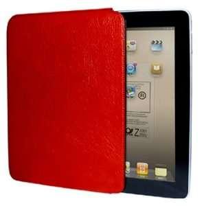 Piel Frama Unipur Apple iPad leather case (Red