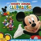 DISNEY MICKEY MOUSE CLUBHOUSE SING ME CD PLAYER