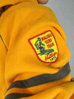 Company Malibu Surf Team Unisex Stained Winter Wear L/S Hoodie XL
