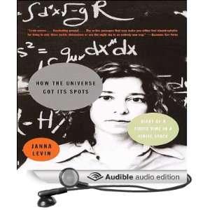 Space (Audible Audio Edition) Janna Levin, Christine Williams Books