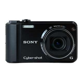Sony Cybershot DSC HX7V 16.2MP Black 10x Optical Zoom Digital Camera 3