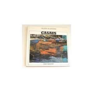Casaus (Coleccion Galeria de Artistas) Joan Queralt Books