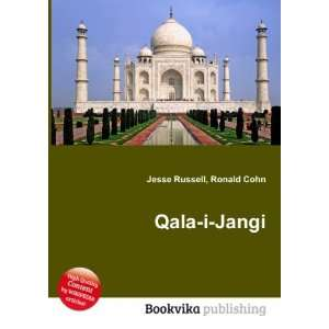 Battle of Qala i Jangi Ronald Cohn Jesse Russell Books