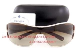 Brand New Prada Sunglasses Mod 61I 1BC BURGUNDY 61IS