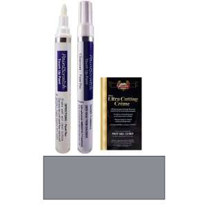 1/2 Oz. Medium Gray Metallic Paint Pen Kit for 1998 Ford