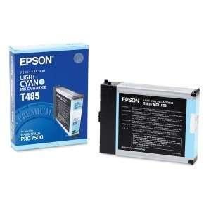 INK, LIGHT CYAN F/ STYLUS PRO 7500 Electronics