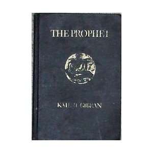 with twelve full page drawings by the author: Kahlil Gibran: Books