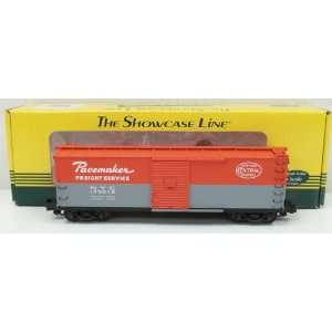 S Helper 01029 S Scale New York Central Pacemaker 40