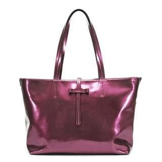 Colors Genuine Leather Ladies Handbag Bag Tote/Shoulder