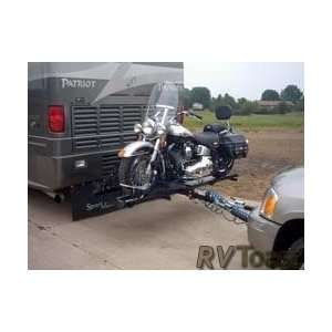 Motorcycle Carriers For Rv