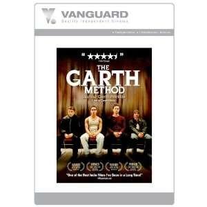 Garth Method, The: Garth Petridis, GREGORY PAKIS: Movies & TV