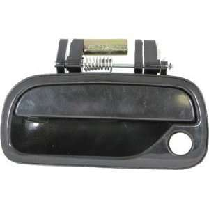 Toyota Tundra Black Driver Front Outside Door Handle: Automotive