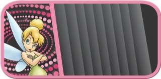 Tinker Bell Optic Mix CD/DVD Visor Organizer