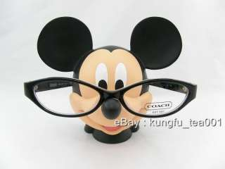 Disney Mickey Mouse Sunglasses Eye Glasses Stand Statue
