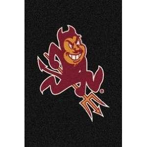 Milliken NCAA Arizona State University Team Logo 2 79540