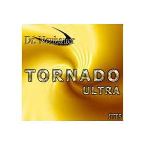 DR NEUBAUER Tornado Ultra Table Tennis Rubber Sports