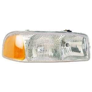 DODGE/CHRYSLR/PLYMOU PT CRUISER HEAD LIGHT ASSEMBLY LEFT (DRIVER SIDE